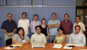 2010 Colegio de Economía