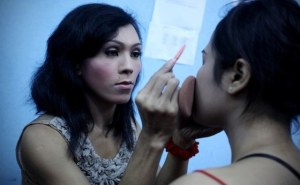 Indonesian Prayer School Caters For Rising Transgender Population