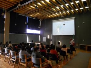seminario Orazzio Atanassio